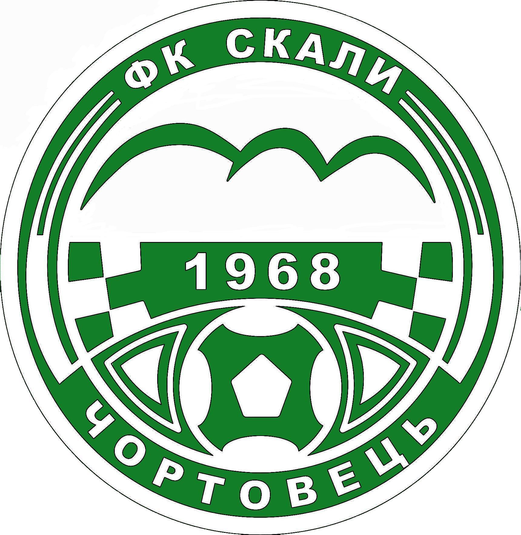 Емблема ФК Скали